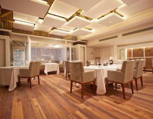 Sands Suites Resort & Spa (3 of 43)
