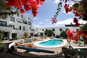 Apartamentos Hg Lomo Blanco, Apartmanok  Puerto del Carmen - big - 15