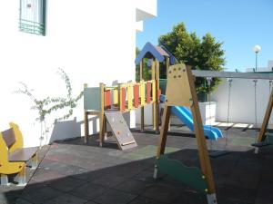 Apartamentos Hg Lomo Blanco, Apartmanok  Puerto del Carmen - big - 10