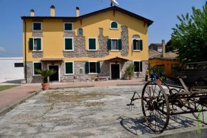 Casa Rodolfa - Custoza