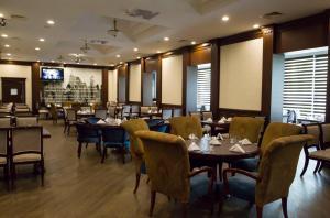 Atyrau Dastan Hotel, Hotels  Atyraū - big - 20