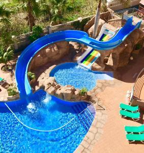 Hotel Victoria Playa, Szállodák  Almuñécar - big - 1