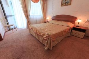 Курортный отель Магадан