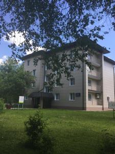 Загородный отель Усадьба Малеевка