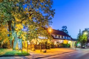 Burgdorfs Hotel & Restaurant - Hatten