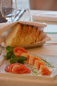 Hotel Villa Letan, Hotely  Fažana - big - 36