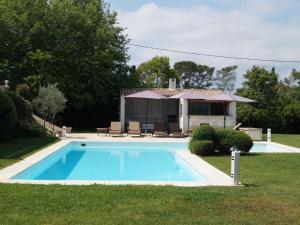 Villa Mougins I 2