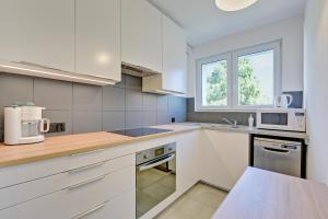 Gdańsk Comfort Apartments 4
