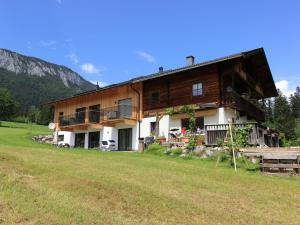 Haus Rabl - Apartment - Itter