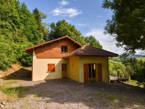 Maisons de Vacance Auvergne 2