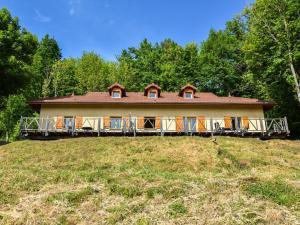 Maisons de Vacance Auvergne 1