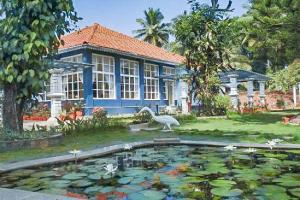 Auberges de jeunesse - 1 BR Homestay in Thirthahalli Taluk, Shivamogga (DAF1), by GuestHouser