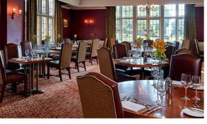 Macdonald Elmers Court Hotel & Resort (24 of 52)