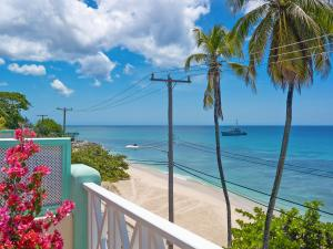 Coral Sands and Carib Edge - Speightstown