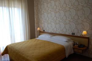 Hotel Ristorante Donato, Hotel  Calvizzano - big - 123