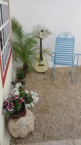 Hospedaje Casa Holy, Locande  Mérida - big - 37
