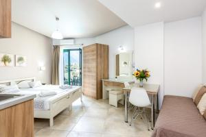 Hostales Baratos - Amalia Apartments