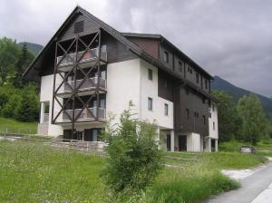 Apartma Ravne