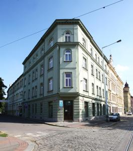 Alea Apartments House - Praga