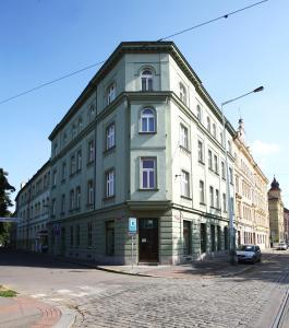 Alea Apartments House - Praha