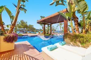 obrázek - Iberostar Suites Hotel Jardín del Sol - Adults Only