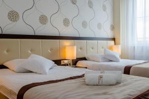 Hotel Czardasz Spa Wellness