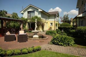Boutique Vila Gamanta, Guest houses  Palanga - big - 44