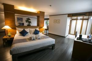 Friday Hotel - Ban Tha Bao