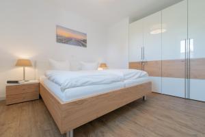Ferienwohnungen Rosengarten, Апартаменты  Бёргеренде-Ретвиш - big - 193