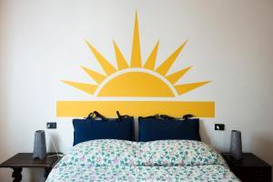 obrázek - Luminoso appartamento vista mare