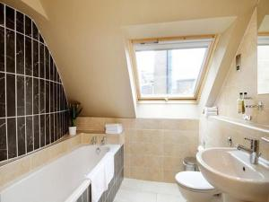 Stay Edinburgh City Apartments - Royal Mile (22 of 140)