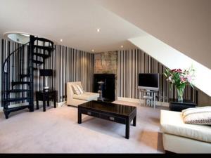 Stay Edinburgh City Apartments - Royal Mile (20 of 140)