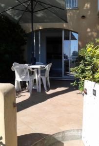 obrázek - Studio Rez de jardin/terrasse