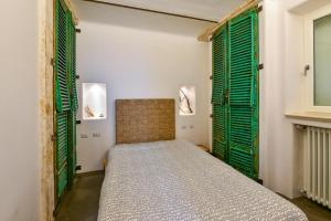 Apartment Attico panoramico di Martina Franca, Guest houses  Martina Franca - big - 30