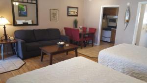 Wapiti Lodge, Motelek  Durango - big - 112