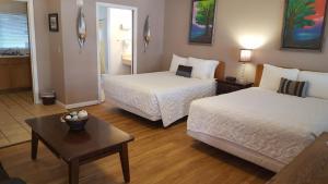 Wapiti Lodge, Motelek  Durango - big - 113