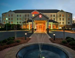 Hilton Garden Inn Montgomery East - Hotel - Montgomery