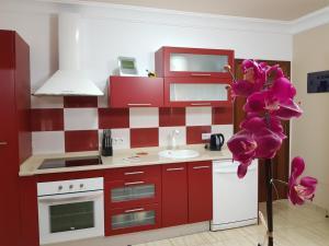 Apartament Pto Rosario 4PAX, Puerto del Rosario