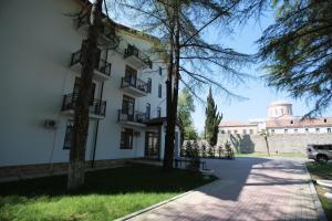Kiaraz Start Otel, Hotels  Pizunda - big - 32