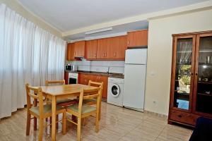Apartamento Moraira Centro a 200m de la playa Basic