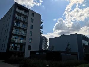 Apartament Uniwersytecki Gdańsk Przymorze