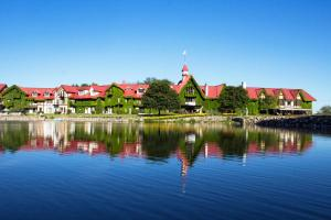 Boyne Highlands - Accommodation - Harbor Springs