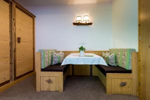 Hotel Restaurant Rosmarie - Pfelders