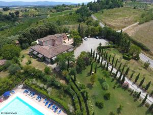 Antico Borgo Il Cardino - AbcAlberghi.com