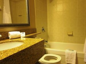 Holiday Inn Express North York, Szállodák  Toronto - big - 31