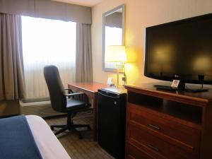 Holiday Inn Express North York, Szállodák  Toronto - big - 27