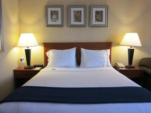Holiday Inn Express North York, Szállodák  Toronto - big - 3