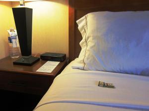 Holiday Inn Express North York, Szállodák  Toronto - big - 33