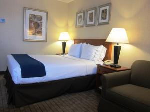 Holiday Inn Express North York, Szállodák  Toronto - big - 32
