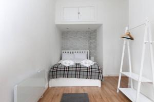 Studio Flat In Canonmills